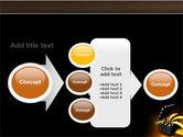 Movie Clapper PowerPoint Template#17