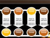 Movie Clapper PowerPoint Template#18