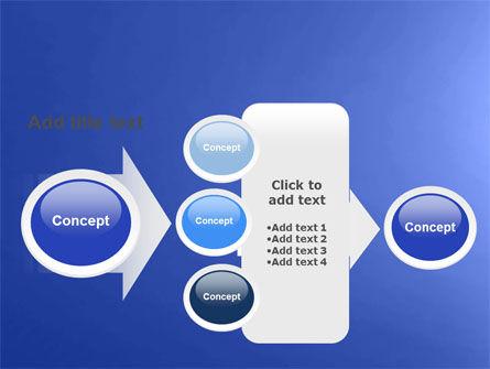 Ferris Wheel PowerPoint Template Slide 17