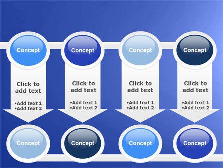 Ferris Wheel PowerPoint Template Slide 18