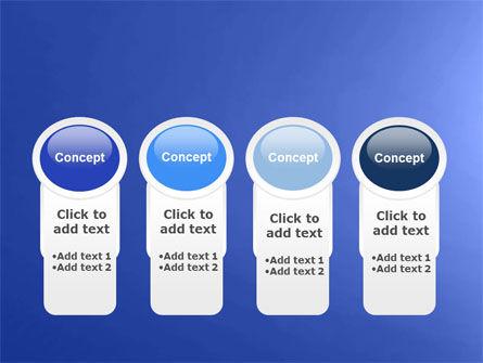 Ferris Wheel PowerPoint Template Slide 5