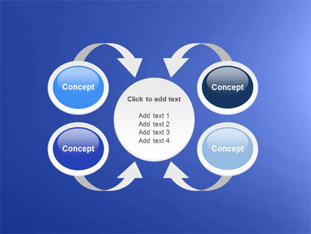 Ferris Wheel PowerPoint Template Slide 6