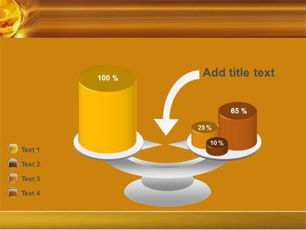 Technology World PowerPoint Template Slide 10