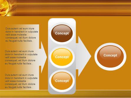 Technology World PowerPoint Template Slide 11