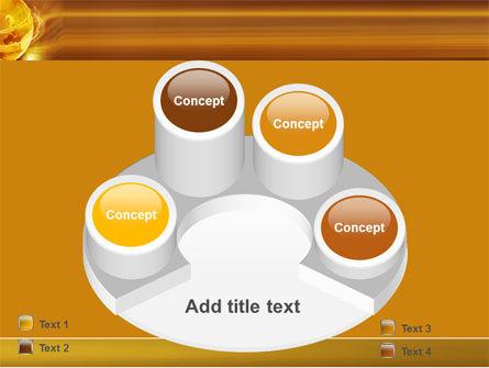 Technology World PowerPoint Template Slide 12