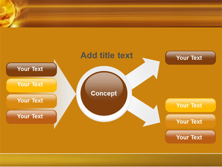 Technology World PowerPoint Template Slide 14