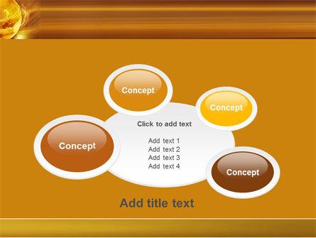 Technology World PowerPoint Template Slide 16