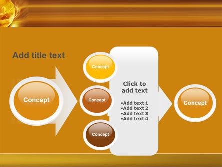 Technology World PowerPoint Template Slide 17