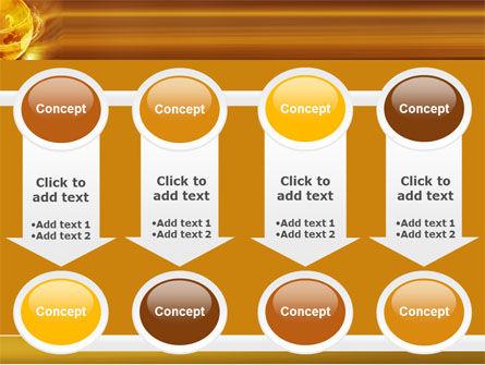 Technology World PowerPoint Template Slide 18