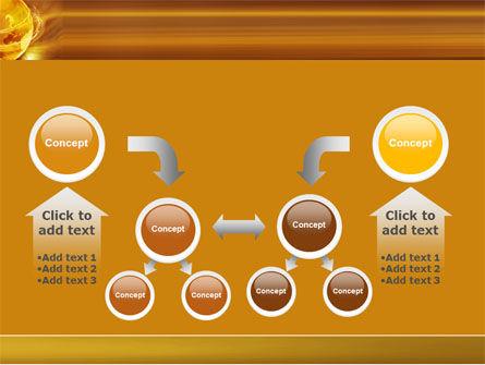 Technology World PowerPoint Template Slide 19