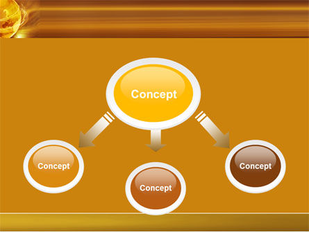 Technology World PowerPoint Template, Slide 4, 04509, Global — PoweredTemplate.com