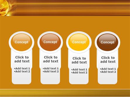 Technology World PowerPoint Template Slide 5