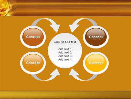 Technology World PowerPoint Template Slide 6