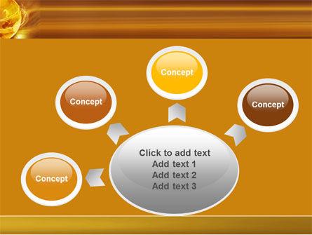 Technology World PowerPoint Template Slide 7