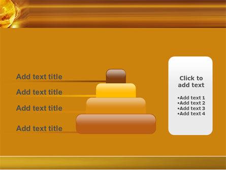 Technology World PowerPoint Template Slide 8