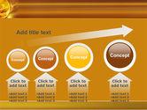 Technology World PowerPoint Template#13