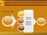 Technology World PowerPoint Template#17