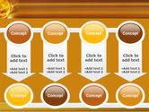Technology World PowerPoint Template#18