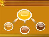 Technology World PowerPoint Template#4