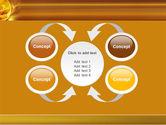 Technology World PowerPoint Template#6