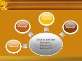 Technology World PowerPoint Template#7