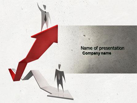 Enhancing Careers PowerPoint Template