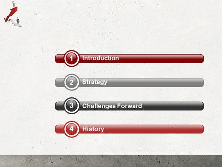 Enhancing Careers PowerPoint Template Slide 3