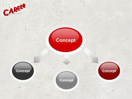 Career Movement PowerPoint Template Slide 4