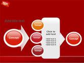 Risk Block PowerPoint Template#17