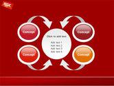 Risk Block PowerPoint Template#6