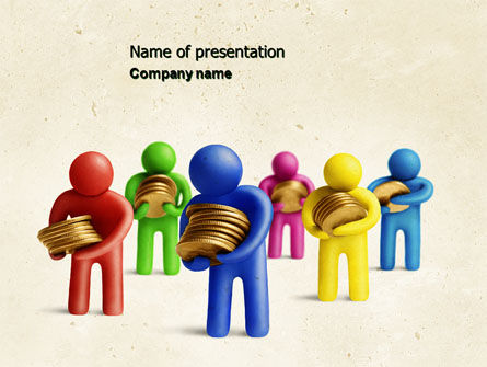 Loans PowerPoint Template