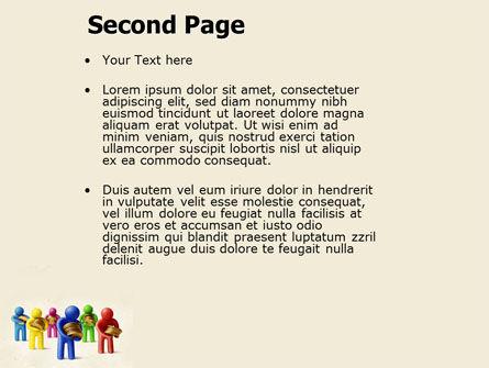 Loans PowerPoint Template Slide 2