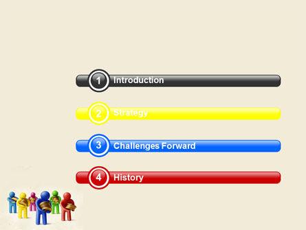 Loans PowerPoint Template Slide 3