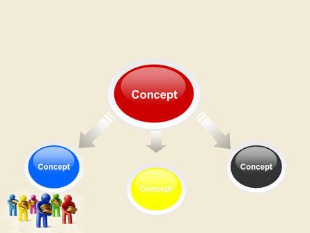 Loans PowerPoint Template Slide 4