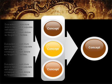 Picture Frame PowerPoint Template Slide 11