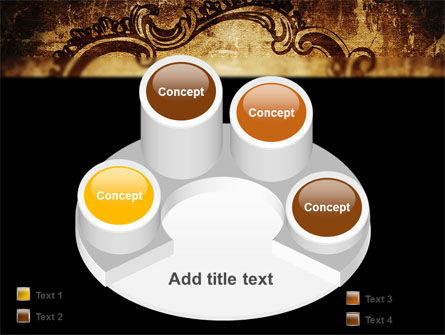 Picture Frame PowerPoint Template Slide 12