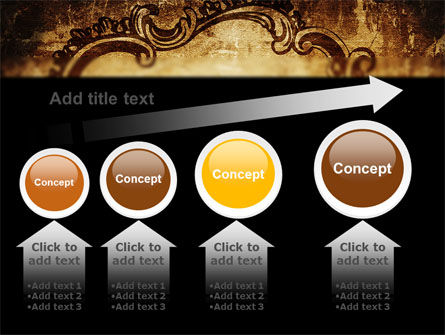 Picture Frame PowerPoint Template Slide 13