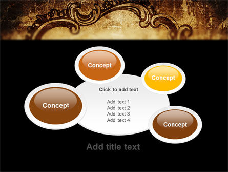 Picture Frame PowerPoint Template Slide 16