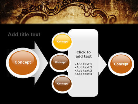Picture Frame PowerPoint Template Slide 17