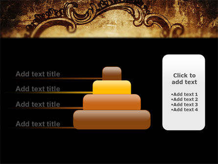 Picture Frame PowerPoint Template Slide 8