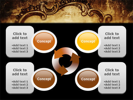 Picture Frame PowerPoint Template Slide 9