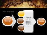 Picture Frame PowerPoint Template#17
