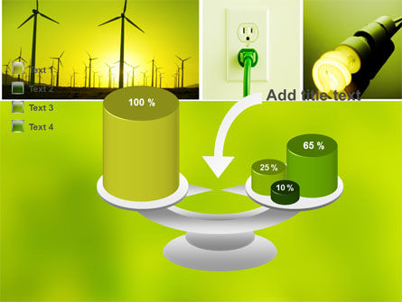 Alternative Energy PowerPoint Template Slide 10