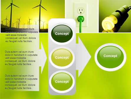 Alternative Energy PowerPoint Template Slide 11