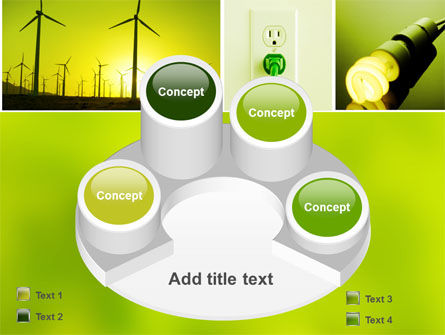 Alternative Energy PowerPoint Template Slide 12