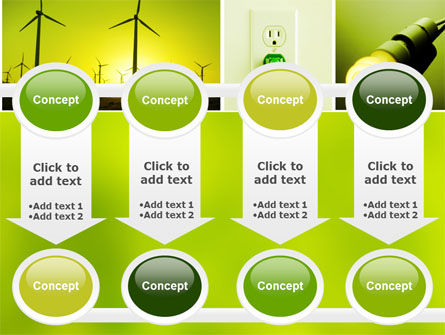 Alternative Energy PowerPoint Template Slide 18
