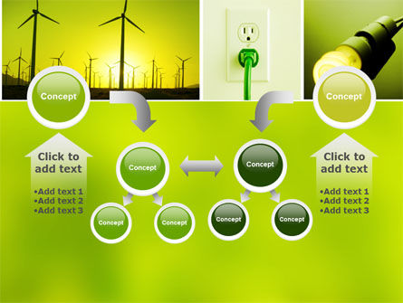 Alternative Energy PowerPoint Template Slide 19