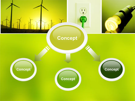 Alternative Energy PowerPoint Template Slide 4