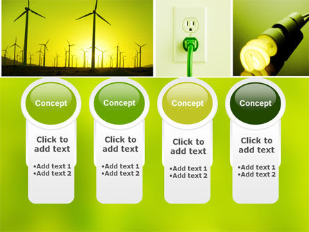 Alternative Energy PowerPoint Template Slide 5