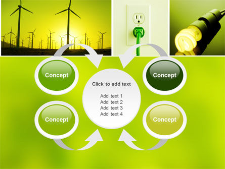Alternative Energy PowerPoint Template Slide 6